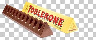 Toblerone Bar PNG