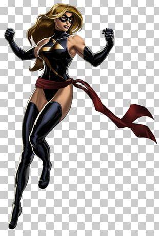 Carol Danvers Captain America Marvel: Avengers Alliance Marvel Universe Marvel Cinematic Universe PNG