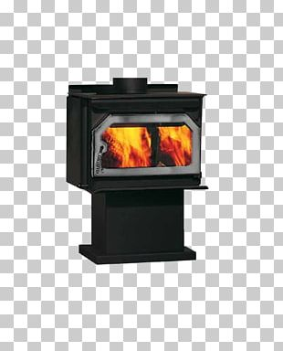Wood Stoves Fireplace Insert Heat Cook Stove PNG