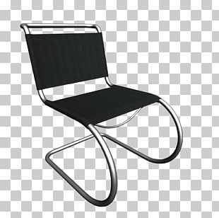 Barcelona Chair Eames Lounge Chair Barcelona Pavilion Cantilever Chair Knoll PNG