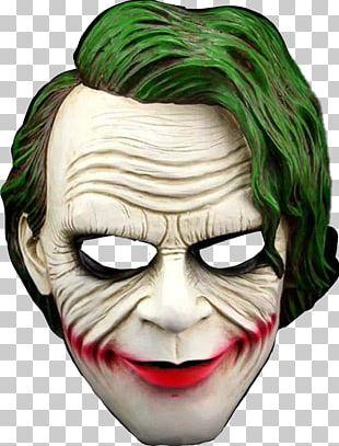 Joker Mask PicsArt Photo Studio Batman Portable Network Graphics PNG