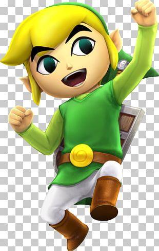 Hyrule Warriors The Legend Of Zelda: The Wind Waker Link The Legend Of Zelda: Phantom Hourglass Princess Zelda PNG