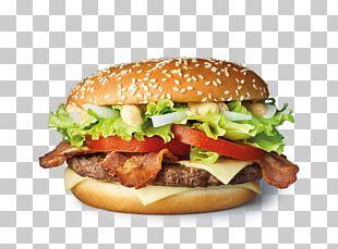 Hamburger Fast Food Restaurant McDonald's PNG