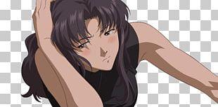 Misato Katsuragi Asuka Langley Soryu Rei Ayanami Anime Neon Genesis Evangelion PNG