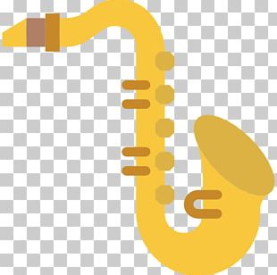 Saxophone Musical Instruments Computer Icons PNG
