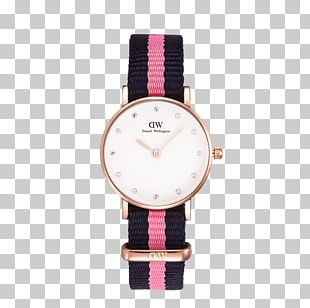 Watch Strap Watch Strap Daniel Wellington Jewellery PNG