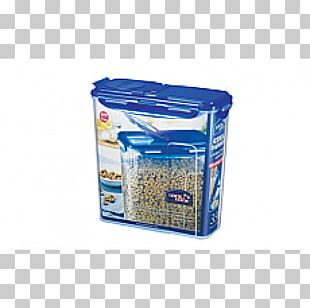 Breakfast Cereal Food Storage Containers Lock & Lock PNG
