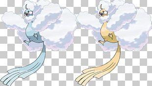 Pokémon Omega Ruby And Alpha Sapphire Altaria Pokémon X And Y Pikachu PNG