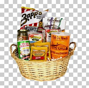 Food Gift Baskets Hamper Convenience Food Christmas PNG