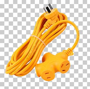 Power Strip AC Power Plugs And Sockets Extension Cord Battery Charger Power Cord PNG