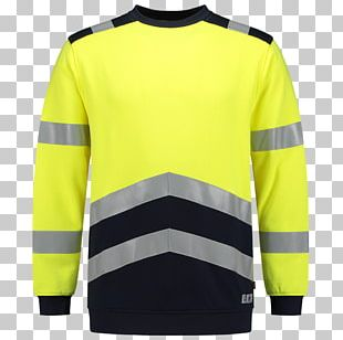 T-shirt High-visibility Clothing Polo Shirt Sleeve PNG
