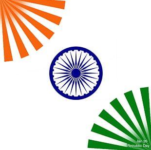 Flag Of India Ashoka Chakra National Symbols Of India PNG