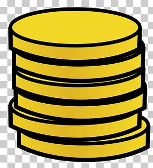 Gold Coin Free Content Money PNG