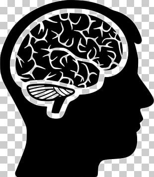Brain Human Head Computer Icons PNG