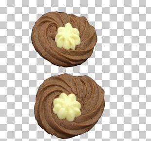 Chocolate Chip Cookie Chocolate Cake Praline Petit Four PNG