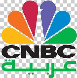 CNBC Arabiya United Arab Emirates Television Channel Logo PNG