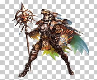 Granblue Fantasy Cygames GameWith Social-network Game PNG