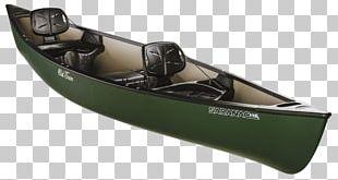 Old Town Canoe Kayak Paddle PNG