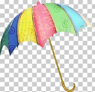 Umbrella Ombrelle Drawing Rain PNG