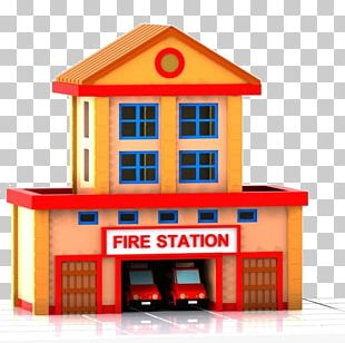 Fire Department Fire Station Firefighter Computer Icons PNG