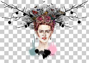 Frida Kahlo Museum The Wounded Deer Viva La Frida! Art PNG