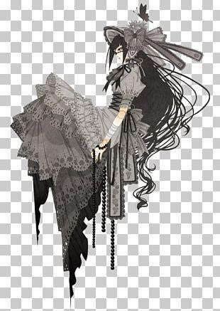 Lolita Fashion Victorian Fashion Dress Pixiv Cosplay PNG