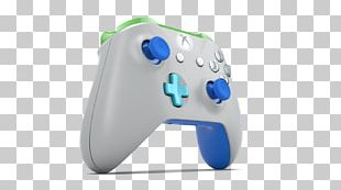 Xbox One Controller Game Controllers Xbox 360 Controller Video Game Console Accessories PNG