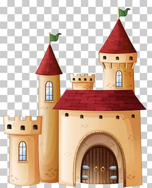 Drawing Palace Castle Illustration PNG