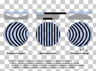 November 8 Optical Flat Wave Interference Logo Product Design PNG