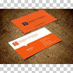 Business Cards Business Card Design Logo Visiting Card PNG