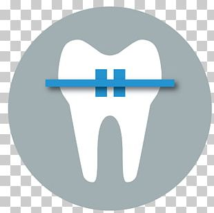 Tooth Dental Braces Dentistry Orthodontics Therapy PNG