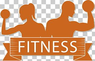 Creative Fitness Logo PNG