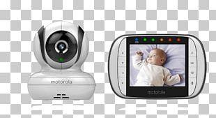 Baby Monitors Computer Monitors Digital Video Camera Motorola PNG