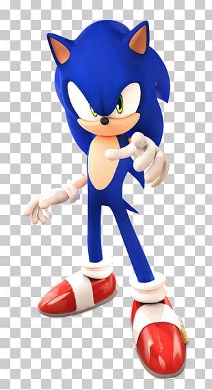 Sonic The Hedgehog 4: Episode II Sonic The Hedgehog 2 Sonic Adventure Sonic Riders PNG