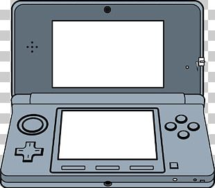 Handheld Game Console Video Game Consoles Handheld Video Game PNG