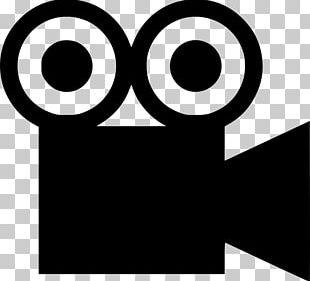 Photographic Film Logo Movie Camera PNG
