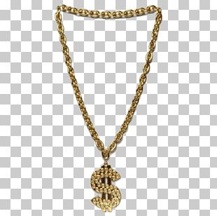 Chain Necklace Bling-bling Jewellery Amazon.com PNG