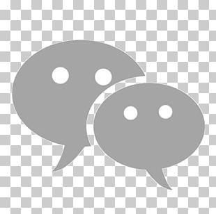 Computer Icons Icon Design Logo WeChat PNG