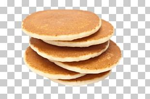 Pancakes Small PNG
