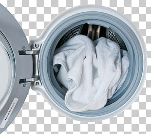 Laundry Towel Bleach Washing Machine Fabric Softener PNG
