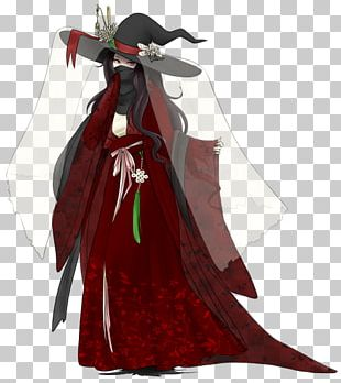 Costume Design Outerwear Maroon Legendary Creature PNG