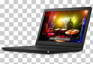 Dell Inspiron 15 5000 Series Intel Core I7 Laptop PNG
