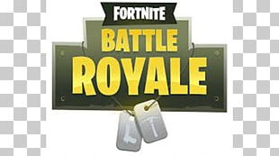 Fortnite Battle Royale Battle Royale Game Logo T-shirt PNG