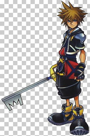 Kingdom Hearts III Kingdom Hearts 3D: Dream Drop Distance Sora Roxas PNG