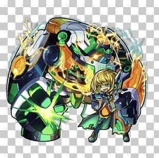Monster Strike Yomi Character Sword Art Online: Fatal Bullet Video Game PNG