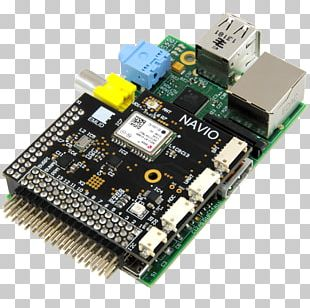Raspberry Pi Single-board Computer Microcomputer General-purpose Input/output PNG