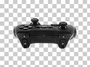 Joystick Game Controllers Nyko Cygnus Android Video Games PNG