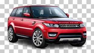 2016 Land Rover Range Rover Sport 2017 Land Rover Range Rover Sport Car Rover Company PNG