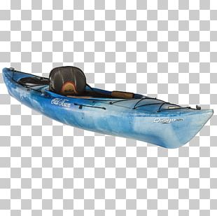Sea Kayak Canoe Oar PNG