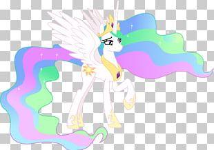 Horse Princess Celestia Unicorn PNG
